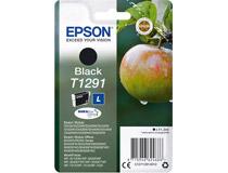 Bläck Epson T1291 11,2ml svart