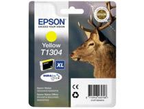 Bläck Epson T1304 gul