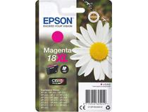 Bläck Epson 18XL 6,6ml magenta