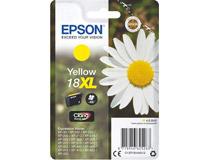 Bläck Epson 18XL 6,6ml gul
