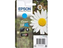 Bläck Epson 18XL 6,6ml cyan