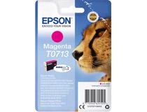 Bläck Epson T0713 5,5ml magenta