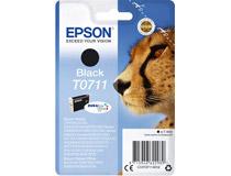 Bläck Epson T0711 235 sidor svart