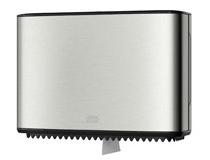 Dispenser Mini Jumbo T2 rostfritt stål