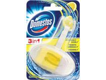 Toalettblock Domestos 3in1 Citrus Fresh