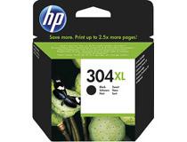Bläck HP No 304XL 300 sidor svart