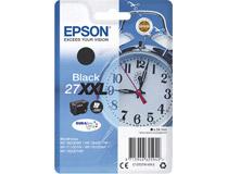 Bläck Epson 27XXL 2,2k svart