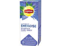 Te Lipton Russian Earl Grey 25st/fp
