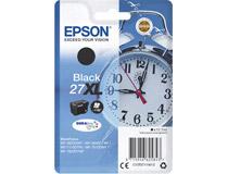 Bläck Epson 27XL 1,1k svart