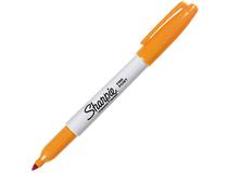 Märkpenna Sharpie Fine gul 12st/fp