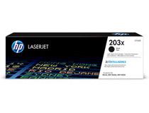 Toner HP 203X CF540X 3,2k svart