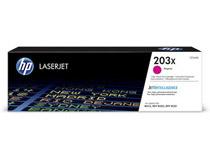 Toner HP 203X CF543X 2,5k magenta