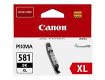 Bläck Canon CLI-581BK XL 8,3ml svart