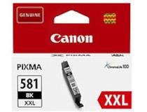 Bläck Canon CLI-581BK XXL 11,7ml svart