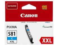 Bläck Canon CLI-581C XXL 11,7ml cyan