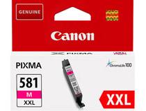 Bläck Canon CLI-581M XXL 11,7ml magenta