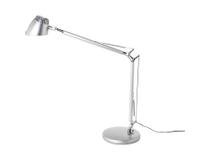 Lampa Valencia silver