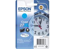 Bläck Epson 27XL 1,1k cyan
