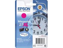 Bläck Epson 27XL 1,1k magenta
