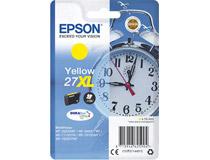Bläck Epson 27XL 1,1k gul