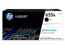 Toner HP 655A CF450A 12,5k svart