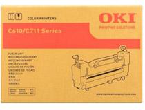 Fuser OKI 44289103 C610 60k