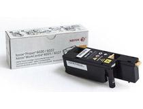 Toner Xerox 106R02758 1k gul