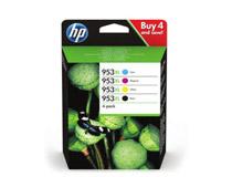 Bläck HP 953XL CMYK 4-färg
