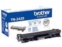 Toner Brother TN2420 3k svart