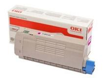 Toner OKI 46471102 7k magenta