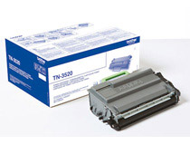 Toner Brother TN3520 20k svart