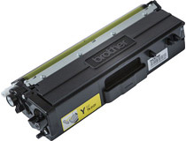 Toner Brother TN910Y 9k gul