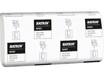 Handduk Katrin Basic Hand Towel Non Stop M 4500st/bal