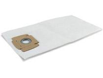 Dammsugarpåse Aero 8/15 Disposable Fleece Bag 10st/fp
