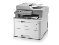 Laserskrivare Brother DCP-L3550cdw