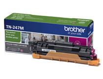 Toner Brother TN247M 2,3k magenta