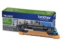 Toner Brother TN243C 1k cyan