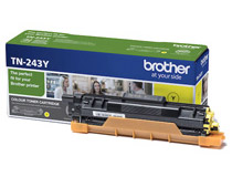 Toner Brother TN243Y 1k gul