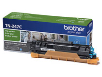 Toner Brother TN247C 2,3k cyan