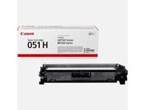 Toner Canon 2169C002 CRG 051H 4,1k svart