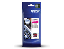 Bläck Brother LC3239XLM 5k magenta