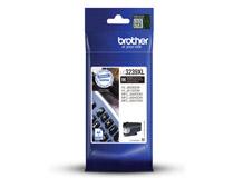 Bläck Brother LC3239XLBK 6k svart