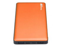 Powerbank GP Voyage 2.0 orange 10000 mAh
