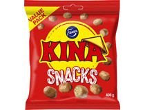 Kina Röd Snacks 400g/fp