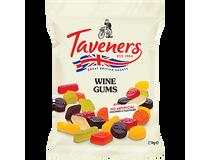 Vingummi Taveners 1000g