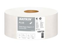 Toalettpapper Katrin Plus Gigant Toilet M2 6 rullar/fp