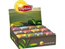 Te Lipton Sortimentskartong 180st/fp
