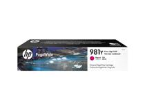Bläck HP No 981Y 16k magenta