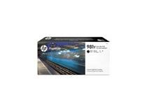 Bläck HP No 981Y 20k svart