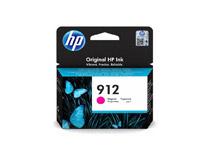 Bläck HP 912 3YL78AE 315 sidor magenta